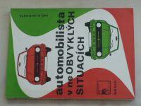 Augusta - Automobilista v neobvyklých situacích (1977)