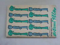 Berdychová - Učme děti správnému držení těla (1972)
