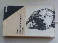 Feuchtwanger - Goya (1966)