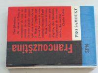 Francouzština pro samouky (1964)