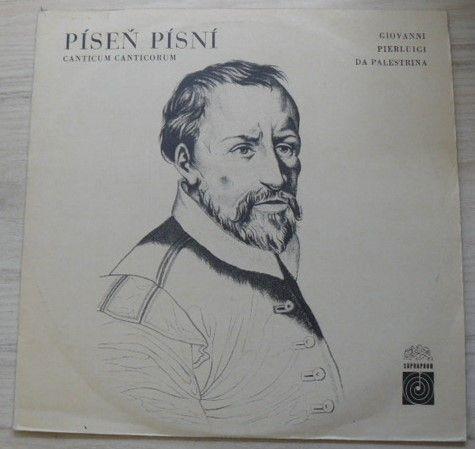 Giovanni Pierluigi da Palestrina – Píseň Písní - Canticum Canticorum (1967)
