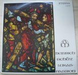 Heinrich Schütz - Dresdner Kreuzchor, Dirigent Rudolf Mauersberger – Lukas-Passion (1967)