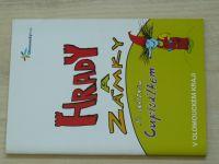 Hrady a zámky se skřítkem Cupitálkem v olomouckém kraji (2007)