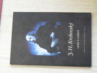 J. H. Krchovský - Leda s labutí (Poesie Host sv.11) (1997)