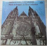 Hudba ve svatovítské katedrále - Music At Prague's St. Vitus Cathedral (1984)