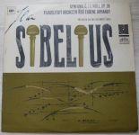 Jean Sibelius, Eugene Ormandy, Filadelfský Orchestr – Symfonie č. 1 E Moll, Op. 39 (1968)