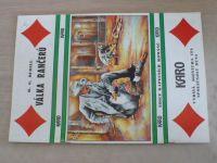 Karo 13 - Rubell - Válka rančerů (nedatováno)
