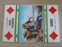 Karo 22 - Pachmeyer - Zlato Klondiku (nedatováno)