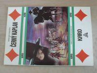 Karo 3 - Collins - Černý kaplan (1991)