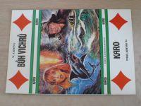 Karo 6 - Crosny - Bůh vichrů (1991)