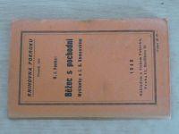 Knihovna Pokroku sv. 165 - Vonka - Běžec s pochodní - Myšlenky o J. A. Komenském (1940)