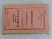 Knihovna Svazu národního osvobození sv. 117 - Tři přednášky o presidentu Dru Edvardu Benešovi (1936)