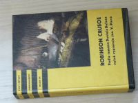 KOD 29 - Robinson Crusoe (SNDK 1963) il. Burian