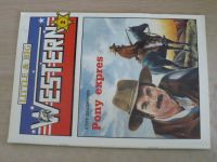 Little & Big Western 2 - Gradmoore - Pony expres (1995)