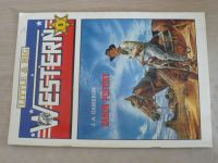 Little & Big Western 5 - Cameron - Zákon pustiny (1996)