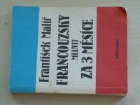 Malíř - Francouzsky mluvit za 3 měsíce (1992)