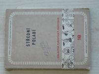 Oblastní turistický průvodce sv.18 - Střední Polabí (1958)