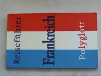 Polyglott - Reiseführer - Frankreich (1968)