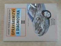 Pošta - Opravárenství a diagnostika II. (2008)