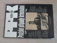 Pražské případy kriminální 3 (1992) ročník I.