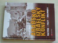 Schulze - Arabsko-izraelský konflikt (2012)
