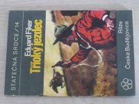 Statečná srdce 14 - Fiker - Tříoký jezdec (1970)