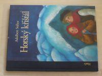Stifter - Horský křišťál (2005)