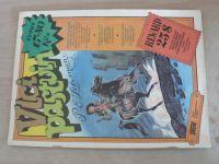 Story 2 - Lehman - Vlci pastvin (1991)