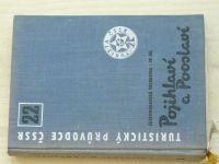 Turistický průvodce ČSSR sv. 22 - Pojihlaví a Pooslaví (1967)