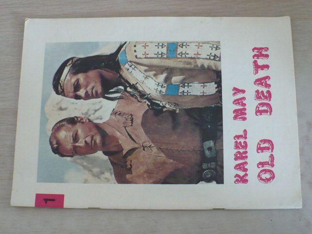 Western 1 - May - Old Death (1967)