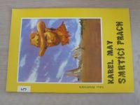 Western 5 - May - Smrtící prach (nedatováno)