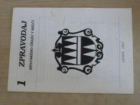 Zpravodaj Městského úřadu v Kelči 1-12 (1997)