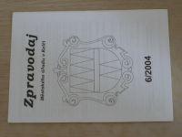 Zpravodaj Městského úřadu v Kelči 6 (2004)