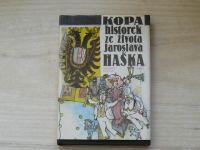 Bouček - Kopa historek ze života Jaroslava Haška (1983)