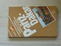 Fencl, Hlaváček - Paříž - Dakar (1989)