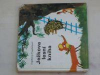 Feustelová - Ježkova lesní kniha (1973)