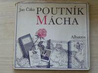 Jan Čáka - Poutník Mácha (1975)