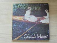 Krsek - Claude Monet (1982) Malá galerie