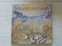 Lamač - Vincent van Gogh (1983) Malá galerie