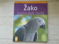 Niemann  Žako - papoušek šedý (2014) Jak na to