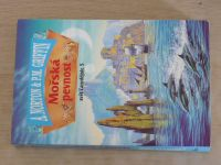 Norton, Griffin - Svět čarodějnic 5 - Mořská pevnost (1998)