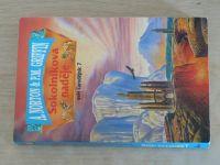 Norton, Griffin - Svět čarodějnic 7 - Sokolníkova naděje (1999)