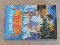 Norton, Schaub - Svět čarodějnic 6 - Exil (1999)