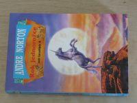 Norton - Svět čarodějnic 8 - Rok Jednorožce (2001)