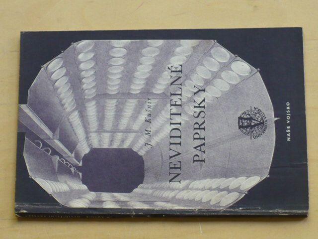 Kušnir - Neviditelné paprsky (1954)
