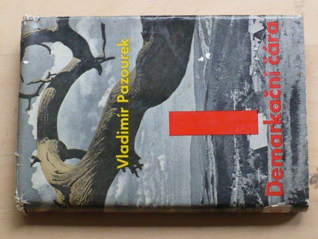 Pazourek - Demarkační čára (1960)