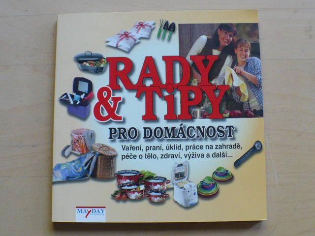 Rady a tipy pro domácnost (2006)