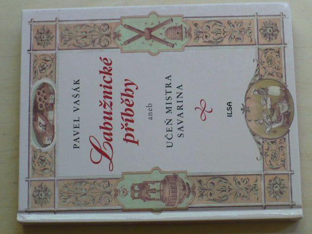 Vašák - Labužnické příběhy aneb Učeň mistra Savarina (2010)