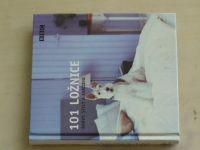 101 ložnice - Barvy, styly, zařízení (2006)