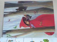 Červená Karkulka (2011)